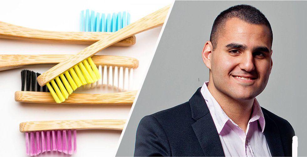 Tandborstkungen bakom ny storaffär – köper för 850 miljoner
