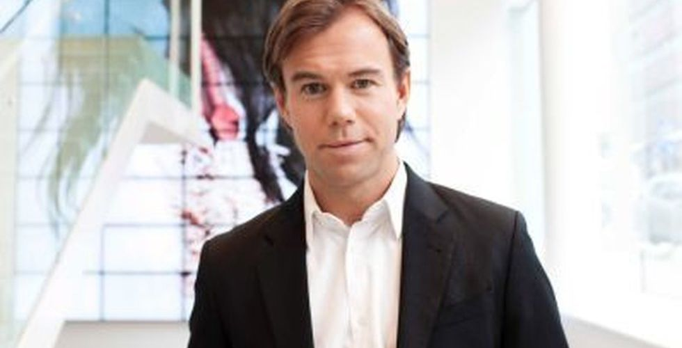 Breakit - HM-chefen Karl-Johan Persson stoppar in miljoner i Fidesmo