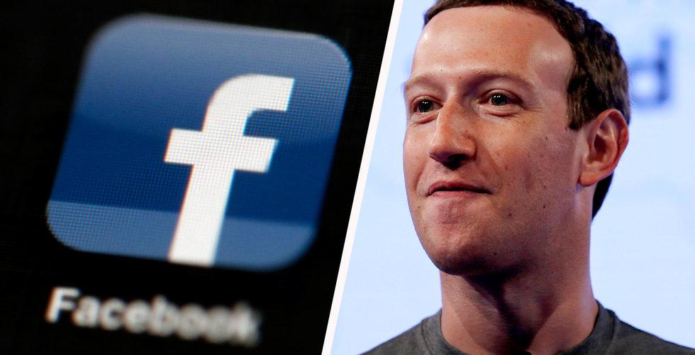 Facebook visar upp Portal under nästa vecka