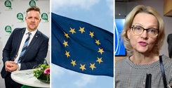 Breakit - Att Sverige får behålla sina avtalslicenser var en viktig del av kompromissen.