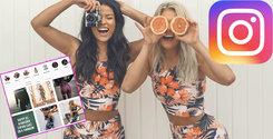 Är de starkast på Instagram? Så gör de för att sälja – via Insta Stories