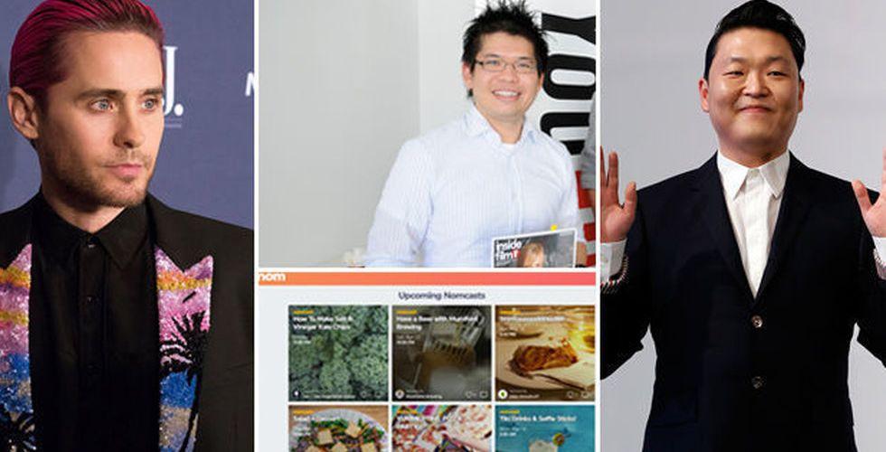 Breakit - Youtube-grundare släpper ny livestreamingtjänst för matälskare
