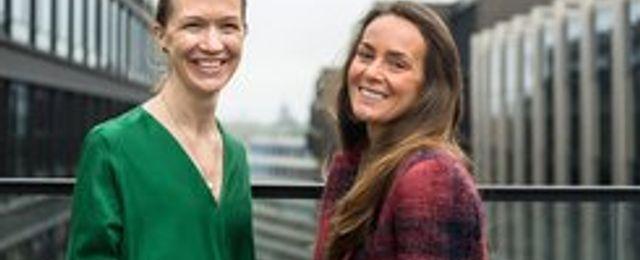 Hon lämnade jobbet som startup-vd – för att satsa på sin fertilitetsstartup Tilly