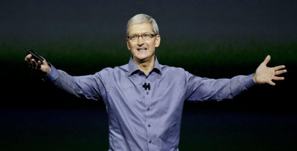 Bråket eskalerar – Kina förbjuder alla Apples senaste mobiler