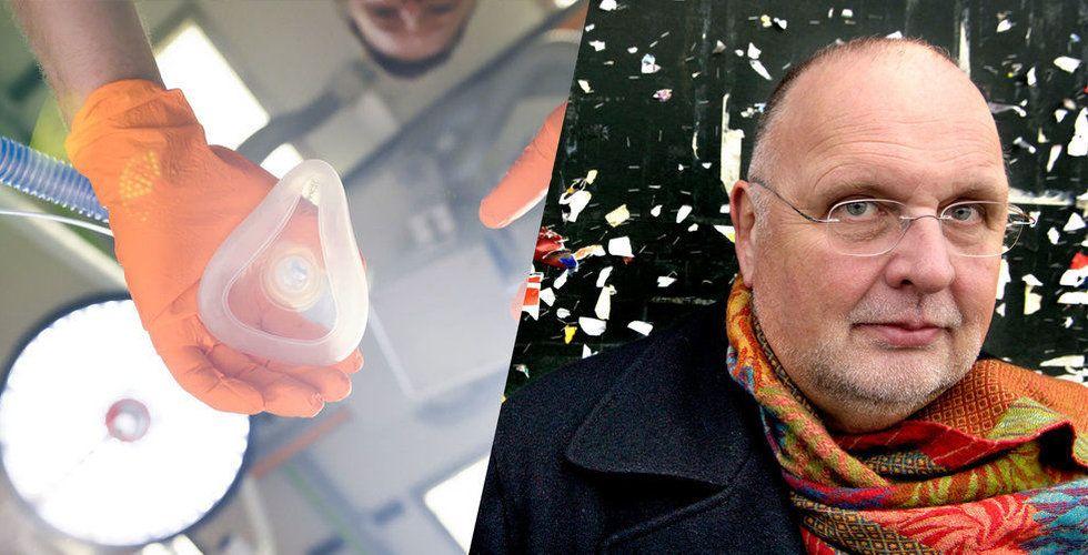 Breakit - Efter turbulensen – Christian W Jansson lämnar Min doktor