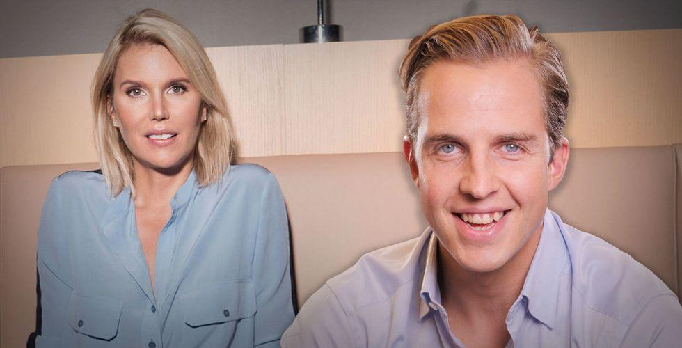 Lendifys vd Nicholas Sundén-Cullberg lämnar bolaget