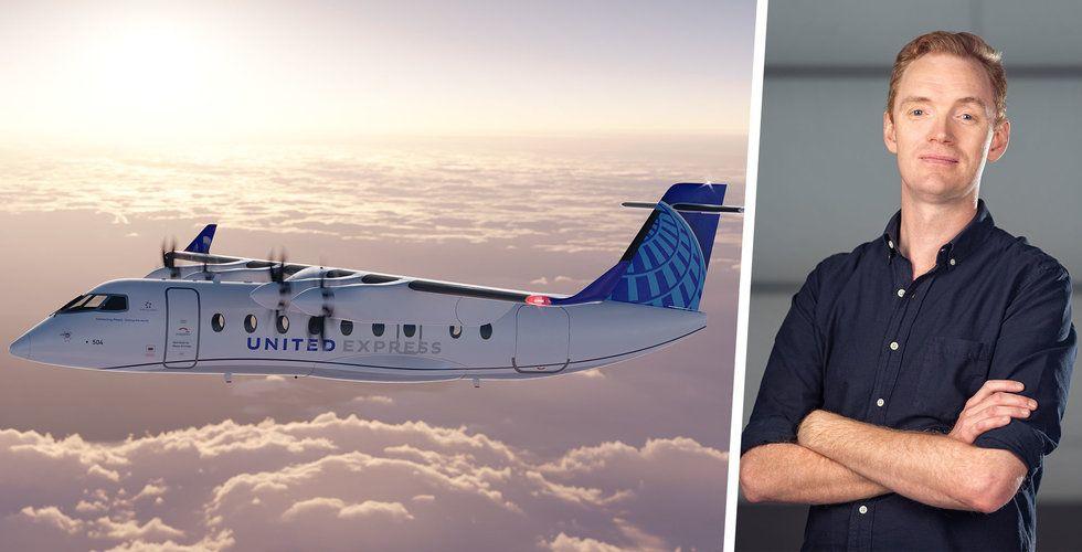 Heart Aerospace små elflygplan tar in 300 miljoner – får flygjättar som kunder
