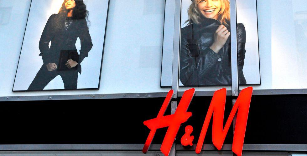 Därför måste svenska e-handlare ta rygg på H&M för att överleva