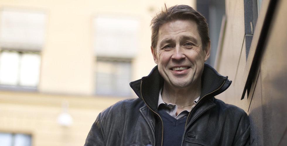 Techprofilen Bo Mattsson kliver in i Paynovas styrelse