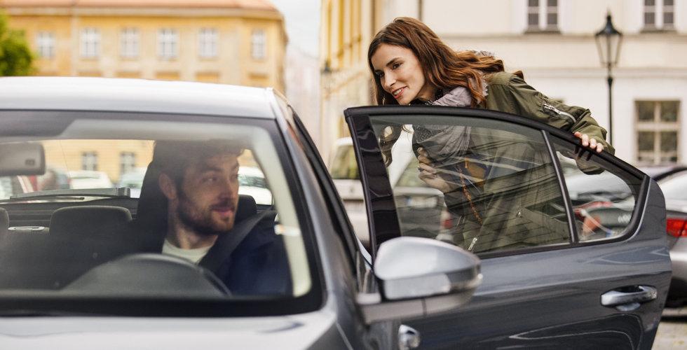 Goldman Sachs har sålt hela sitt innehav i Uber