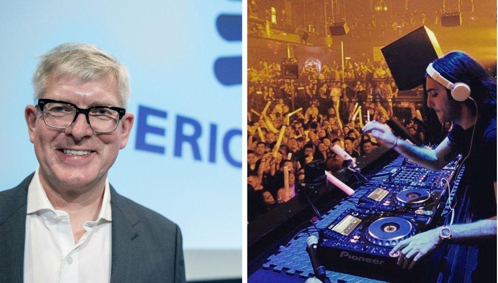 Ericsson-chefens app nobbad - nu skjuter ägarna in nya miljoner
