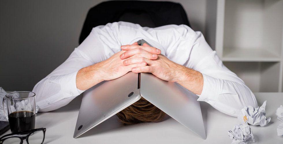 Breakit - 7 irriterande saker alla IT-konsulter känner igen