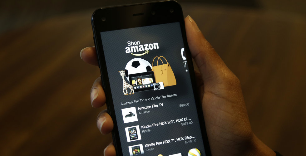 Uppgifter: Amazon på väg att lansera reklamfinansierad Spotify-utmanare