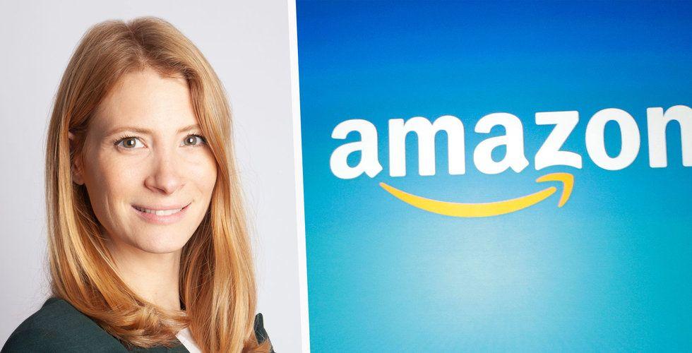 Så expanderar du i Europa med hjälp av Amazon