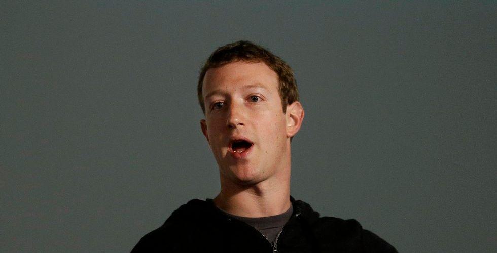 Facebook möjliggör betalningar mellan vänner i Messenger-appen
