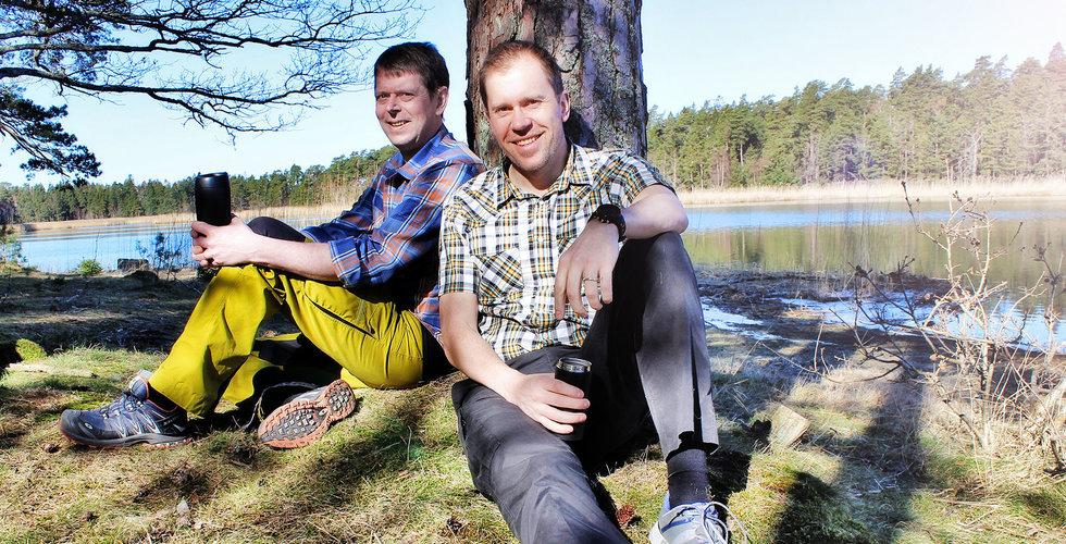 """Tindeberg och Outnorth slås ihop: """"Bättre för våra kunder"""""""