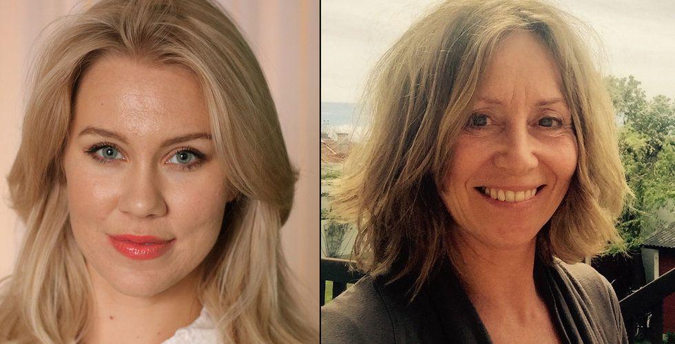 Isabella Löwengrip ska lyfta frisörappen – tar plats i Wavys styrelse