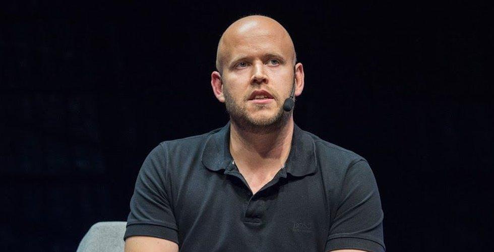 Jobbannons avslöjar: Spotify bygger sin första fysiska produkt