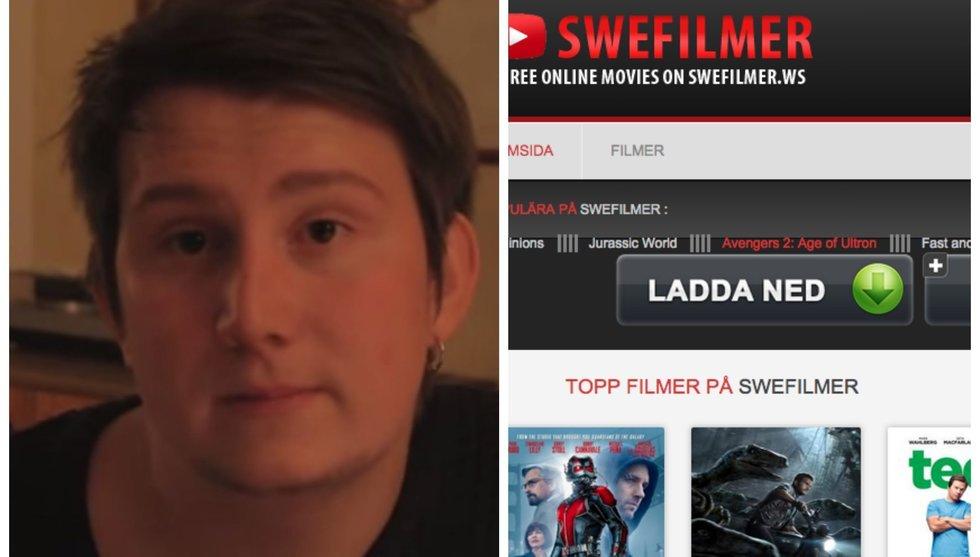 Breakit - Piratsajten Swefilmer stängs ned - grundare ställs inför rätta