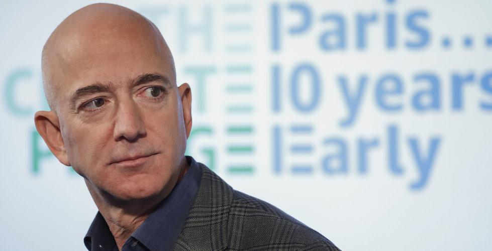 Amazon lägger ned utvecklingen av spelet Crucible
