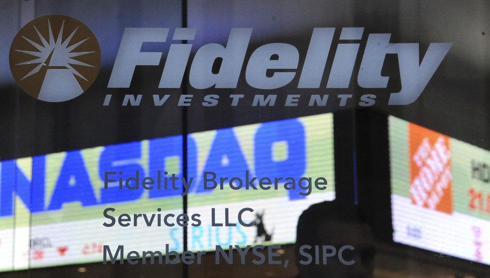 Fondjätten Fidelity slaktar värdet på hajpade amerikanska startups