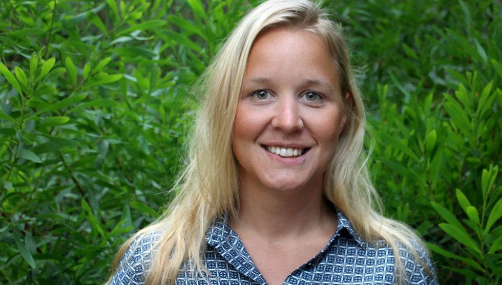Hennes vädertjänst räddar skörden för hundra tusen bönder