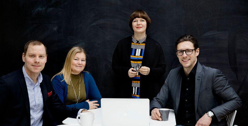 Startupinkubatorn i Umeå växlar upp –nyanställer fyra personer