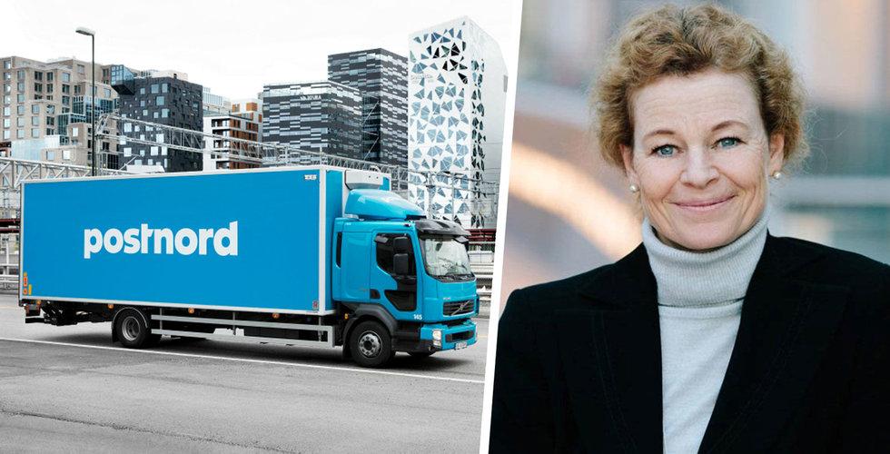 Stort sparpaket på Postnord – 200 anställda drabbas
