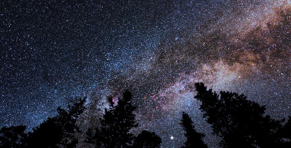 Snart slut på klar stjärnhimmel? De vill visa reklam – från rymden