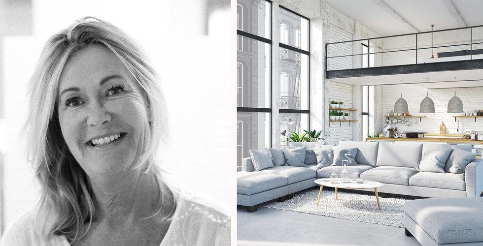 Breakit - Beleco samarbetar med stylister – ska få köparna att hyra möbler