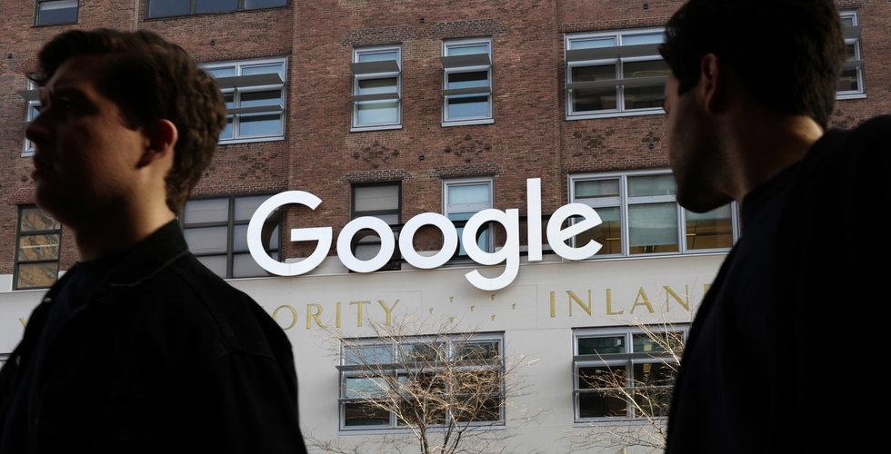 Googles speltjänst Stadia släpps i november