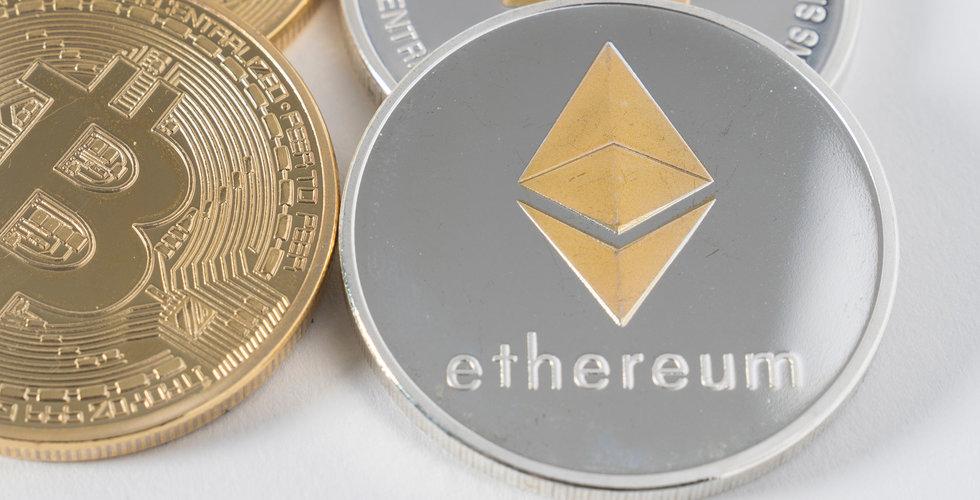Krypto-startup bestulen på 13,5 miljoner dollar