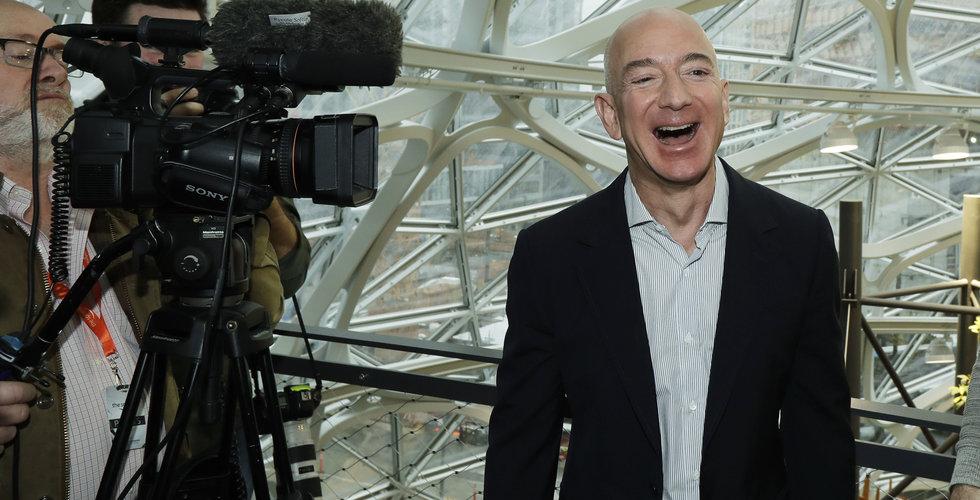 Amazons rapport: Det som verkligen borde oroa e-handlare
