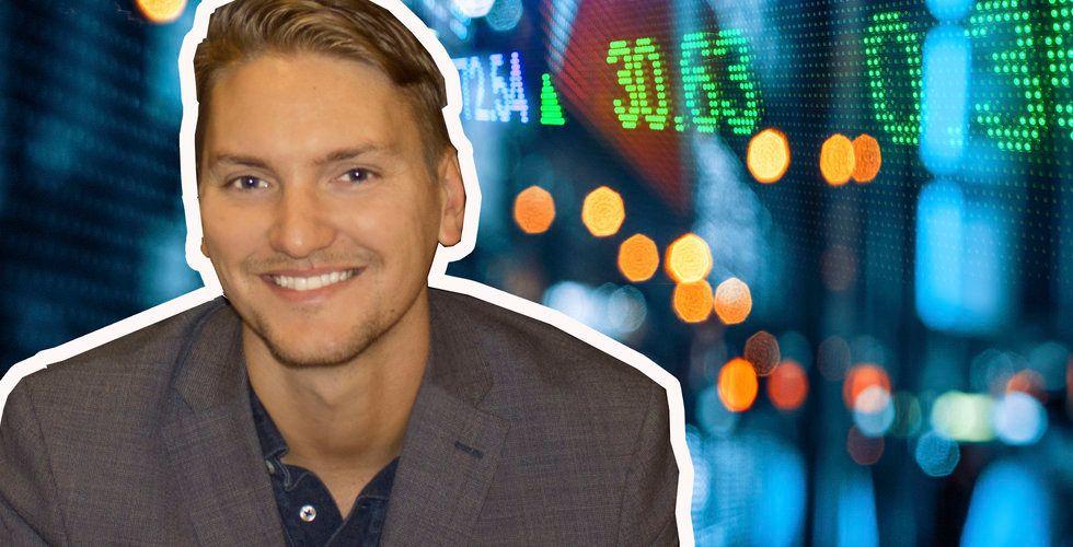 """Digiexam-grundarens nya satsning – hjälpa """"vanligt folk"""" att bli delägare i techbolag"""