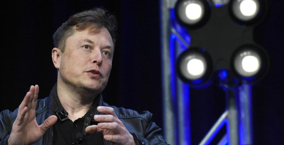 Tesla kallar tillbaka anställda till fabriken