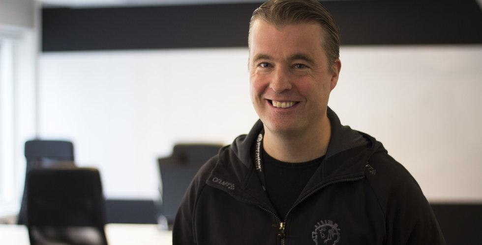 Paradox-grundaren storsatsar på startups – ska investera 100 miljoner kronor