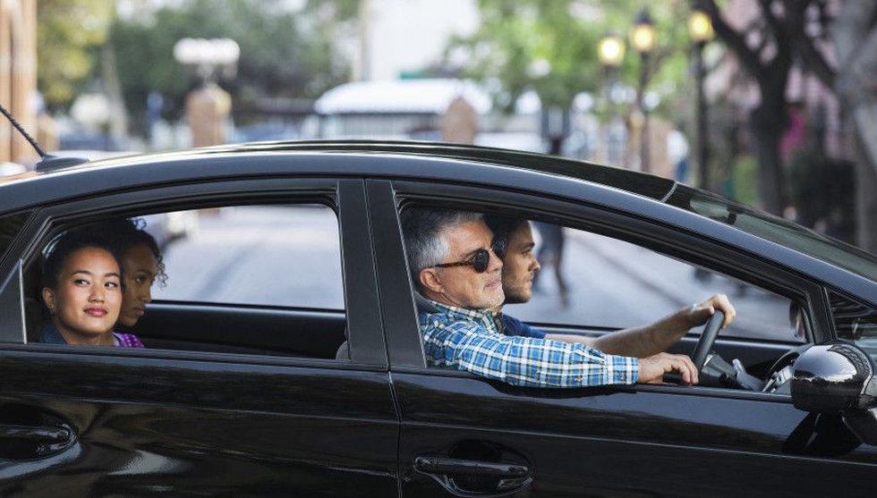 """Breakit - Experten: Uber är egentligen """"bara"""" värt 235 miljarder kronor"""