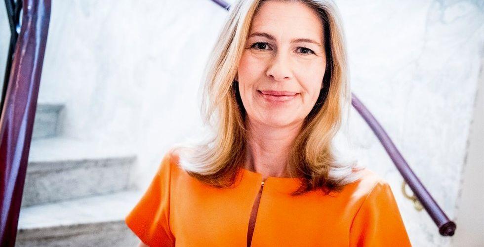 Tidigare Kinnevik-chef föreslås bli ny ordförande för matjätte