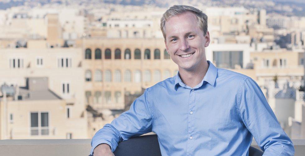 """Catena Media-grundaren Erik Bergman: """"Jag kände inte till att Optimizer planerade att sälja"""""""
