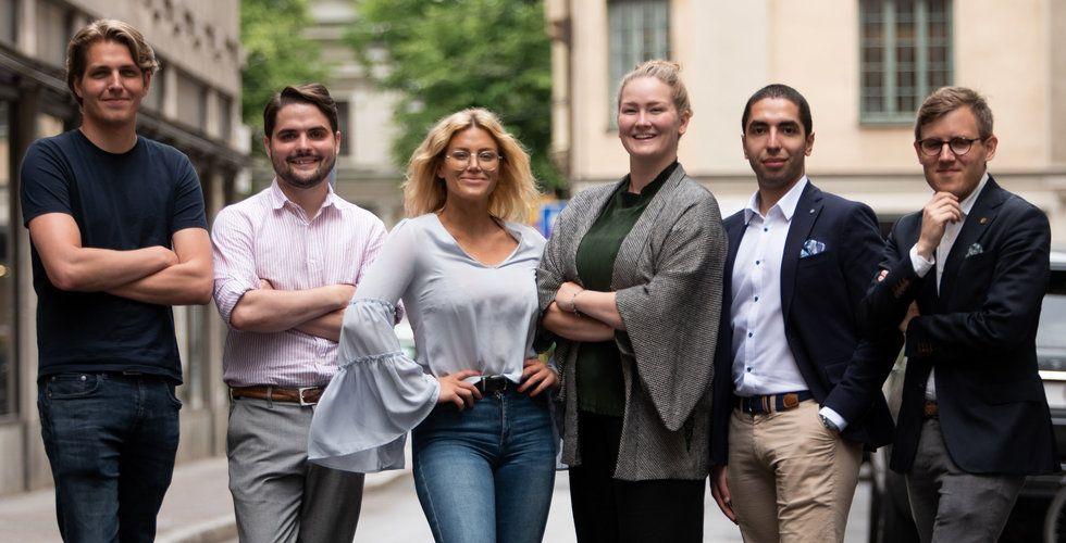Glöm Voi, Karma och Spotify – Hidden Dreams vill hitta Sveriges smalaste och tråkigaste startups