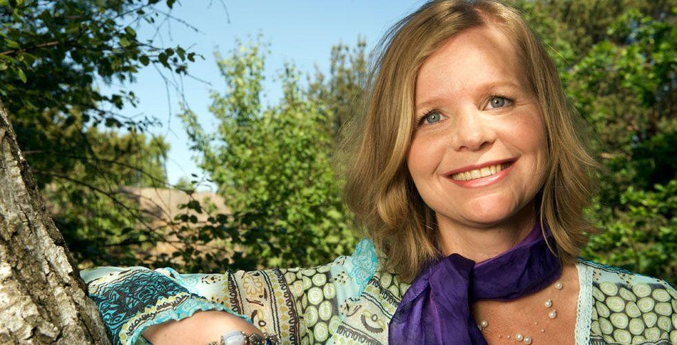 Breakit - Nu tar hon över kassakistan på Chalmers Ventures