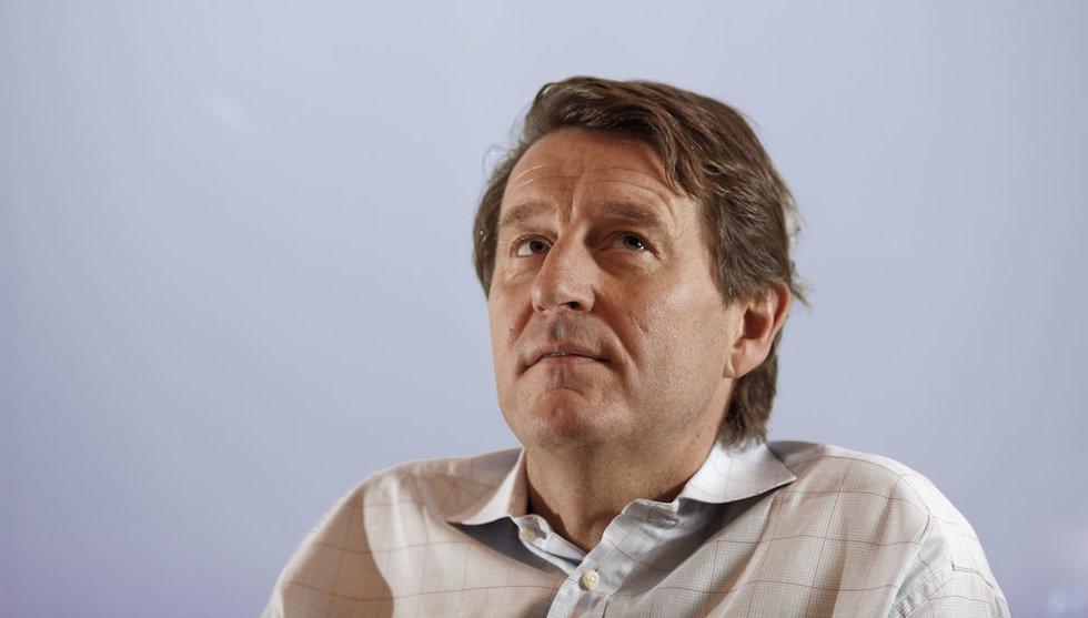 Breakit - EQT-grundaren Conni Jonsson har investerat i Acast och Trustly