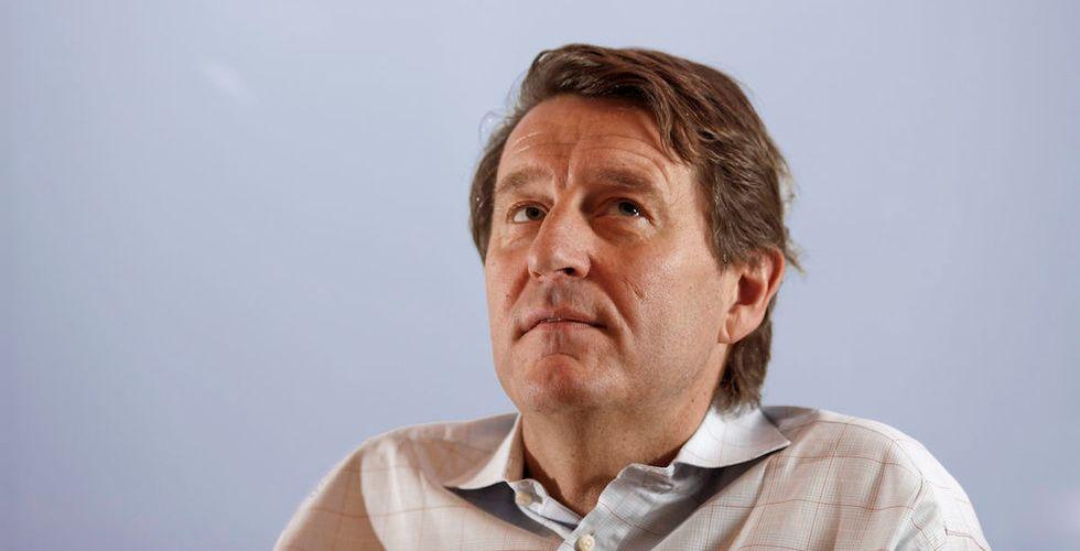 EQT-grundaren Conni Jonsson har investerat i Acast och Trustly