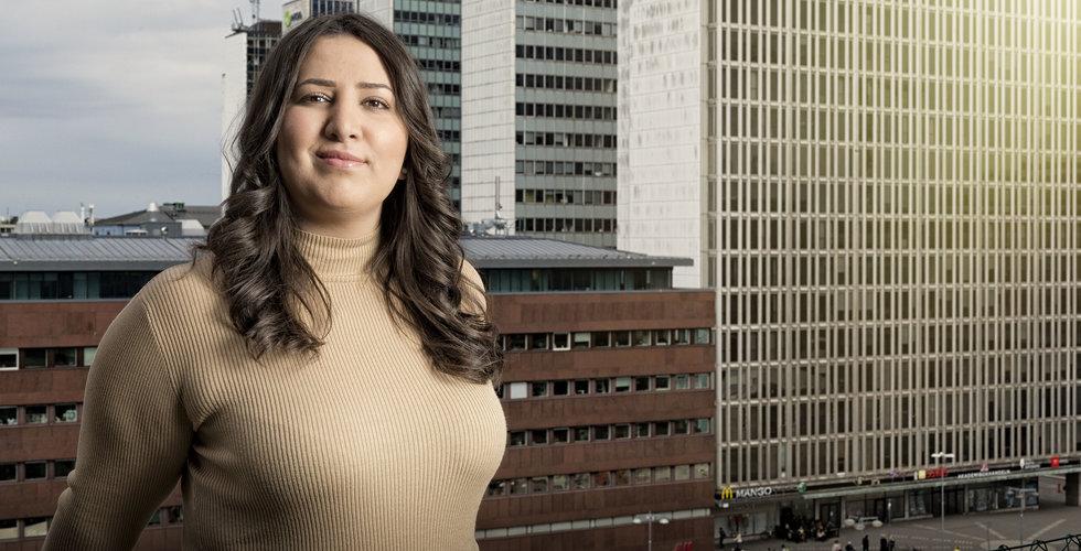 Börshajen och JP Morgan vill få fler kvinnor att investera – släpper ny rapport