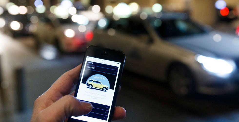 Uber gör det möjligt att erbjuda taxiresor i vilken app som helst