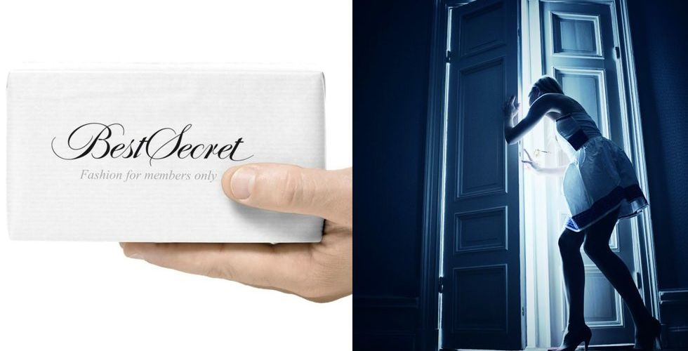 Bestsecret – ett hemligt internetsällskap för modefantaster som nu gör sitt intåg på den svenska marknaden