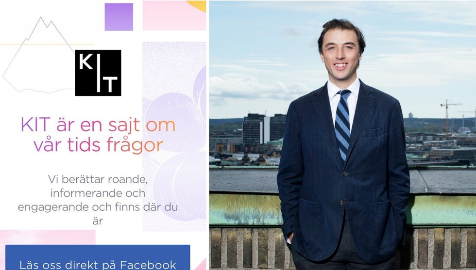 Breakit - Bonnier gör undantag med Kit – låter personalen bli delägare