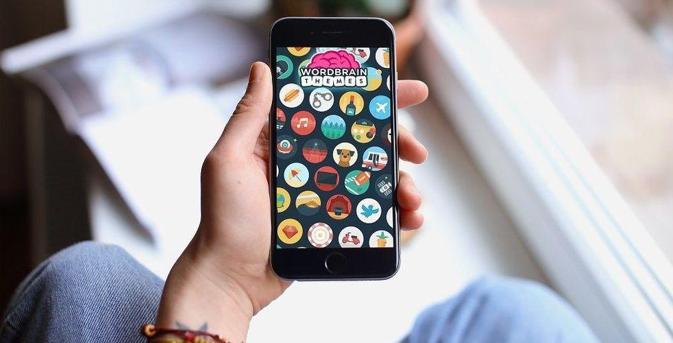 Succé för Ruzzle-skaparens nya spel - dubblar omsättningen i år