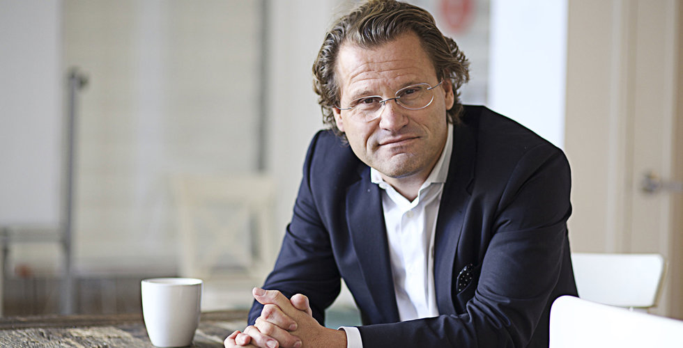 Pär-Jörgen Pärson: Därför kan krisen ge ditt bolag den styrka inget kapital kan köpa