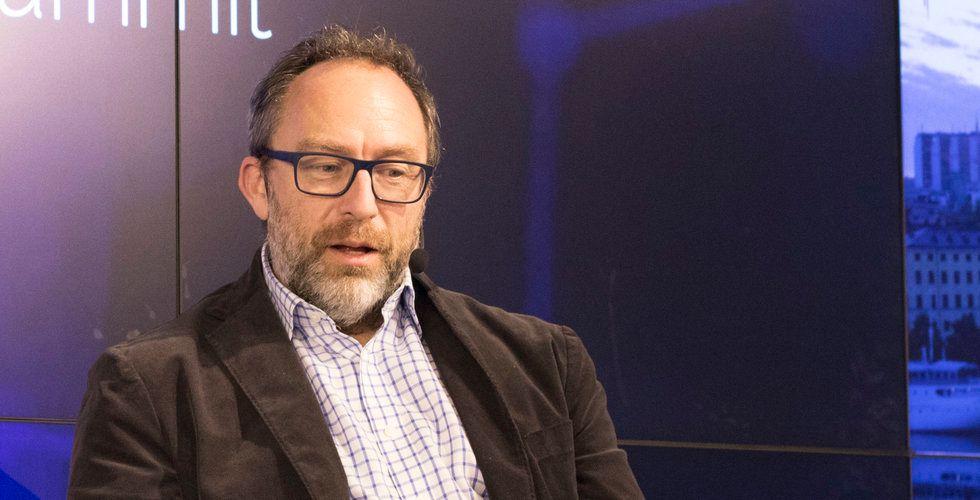 Wikipedia-grundaren: Vi gör 200 miljoner i vinst – utan affärsmodell